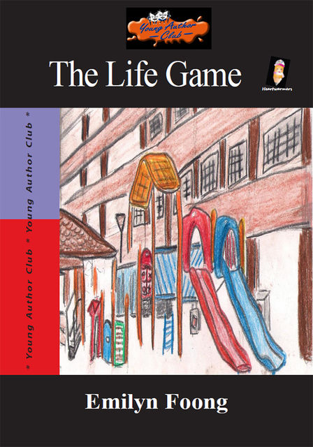 The Life Game, Emilyn Foong