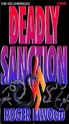 Deadly Sanction, Roger Elwood