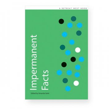 Impermanent Facts, Joanna Campbell, Lucie McKnight-Hardy