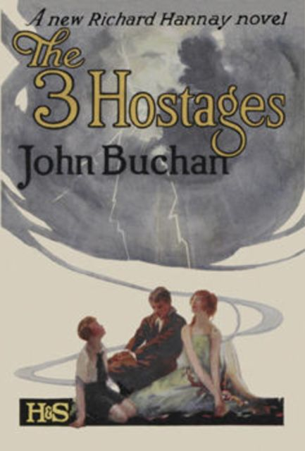 The Three Hostages, John Buchan