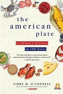 American Plate, Libby O'Connell