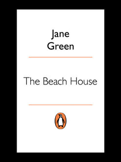 The Beach House, Jane Green
