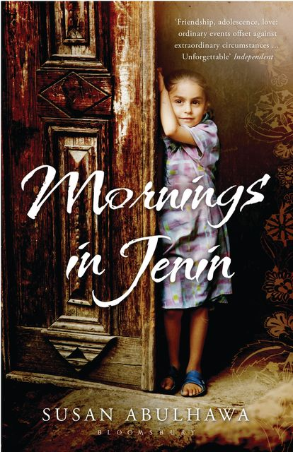 Mornings in Jenin, Susan Abulhawa
