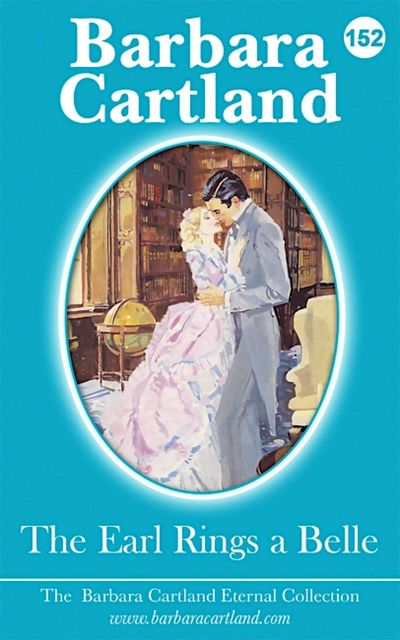 The Earl Rings A Bell, Barbara Cartland