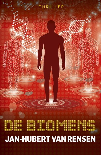 De Biomens, Jan Hubert van Rensen