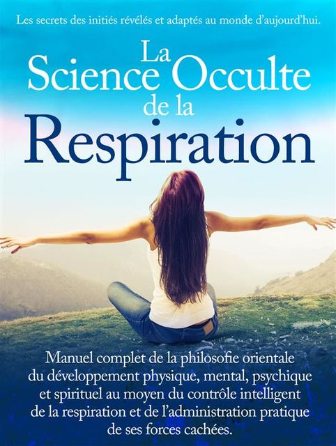a Science Occulte de la Respiration, AA.VV.