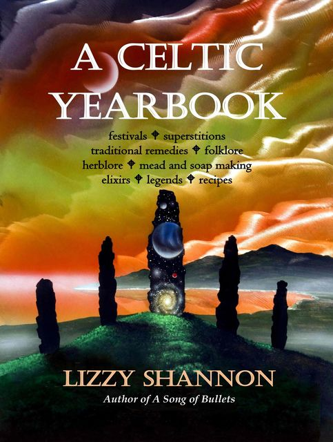 A Celtic Yearbook, Lizzy Shannon
