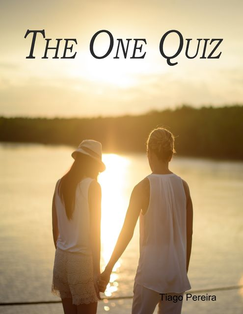The One Quiz, Tiago Pereira