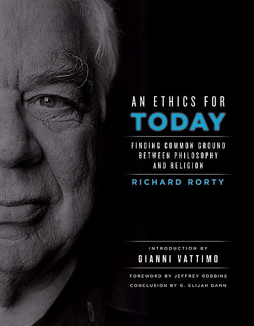 An Ethics for Today, Richard Rorty