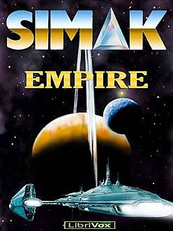Empire, Clifford Simak