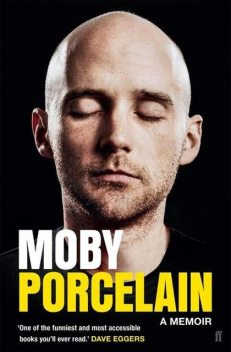 Porcelain, Moby