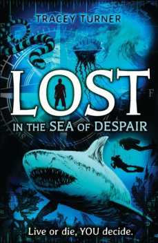 Lost In the Sea of Despair, Tracey Turner
