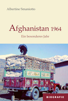 Afghanistan 1964, Albertine Smaniotto