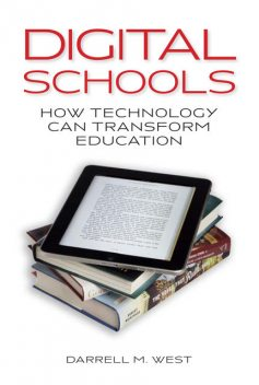 Digital Schools, Darrell M. West