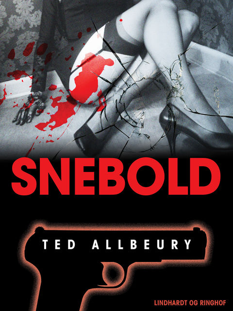Snebold, Ted Allbeury