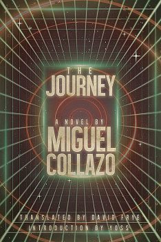 The Journey, Miguel Collazo