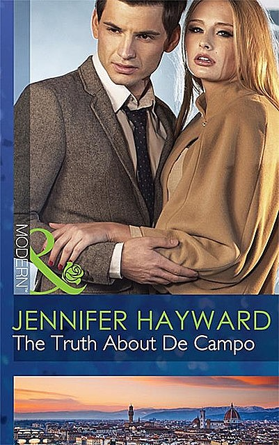 The Truth About De Campo, Jennifer Hayward