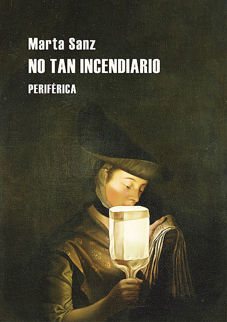 No tan incendiario, Sanz Marta