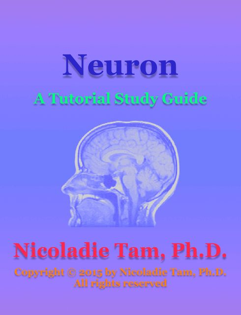 Neuron: A Tutorial Study Guide, Nicoladie Tam