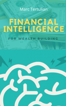 Develop Your Financial IQ, Terence Coleman