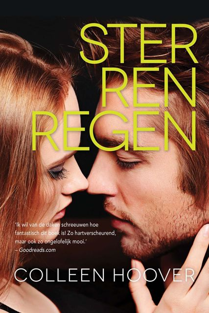 Sterrenregen, Colleen Hoover