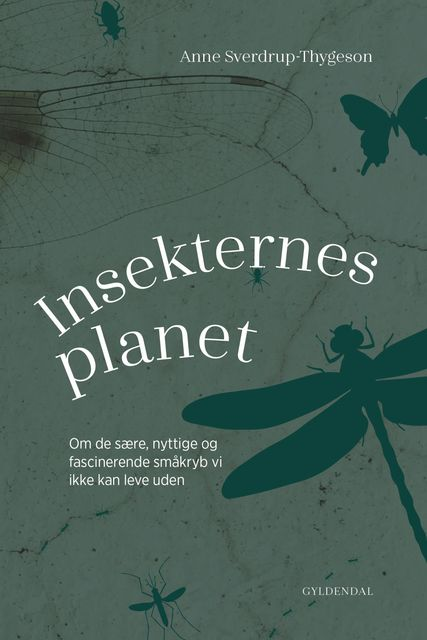 Insekternes planet, Anne Sverdrup-Thygeson
