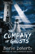 The Company of Ghosts, Berlie Doherty