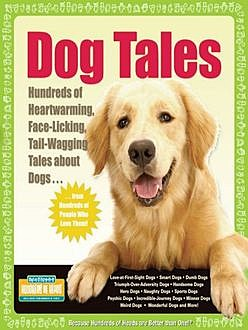 Dog Tales, Hundreds of Heads Books