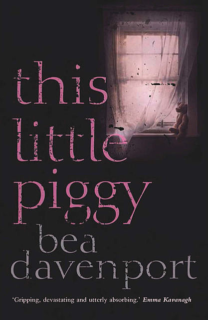 This Little Piggy, Bea Davenport