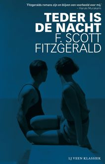 Teder is de nacht, F. Scott Fitzgerald
