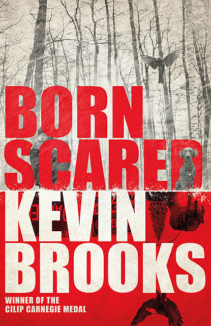 Born Scared, Kevin Brooks