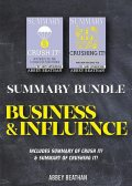 Summary Bundle: Business & Influence, Abbey Beathan