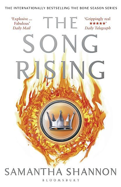 The Song Rising, Samantha Shannon