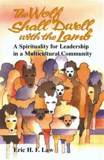 wolf shall dwell with the lamb, Eric H.F. Law