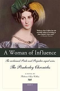 Woman of Influence, Rebecca Ann Collins