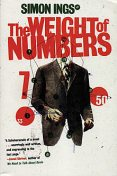 The Weight of Numbers, Simon Ings