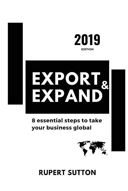 Export and Expand, Rupert Sutton