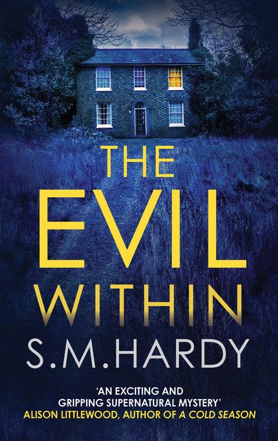 The Evil Within, S.M. Hardy