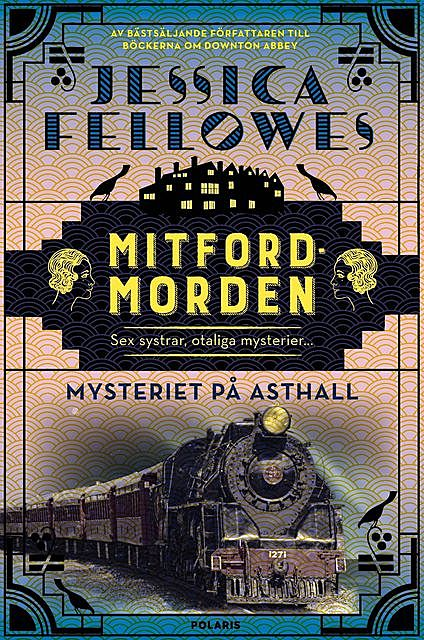 Mysteriet på Asthall, Jessica Fellowes