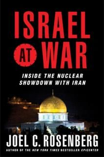 Israel at War, Joel Rosenberg