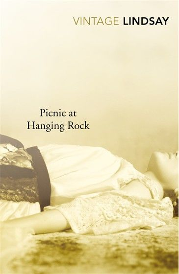 Picnic at Hanging Rock, Joan Lindsay