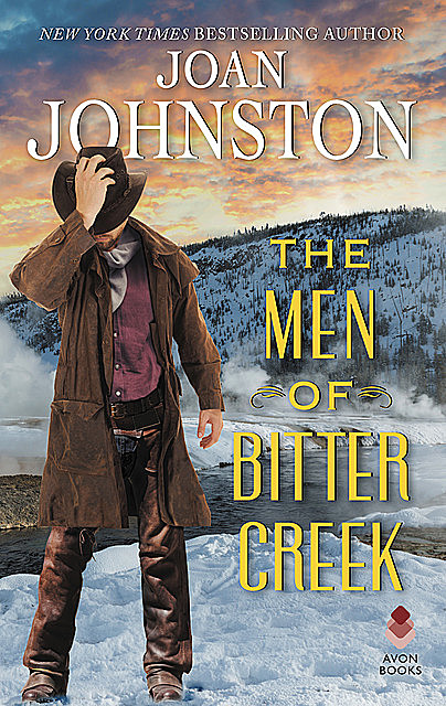 The Men of Bitter Creek, Joan Johnston
