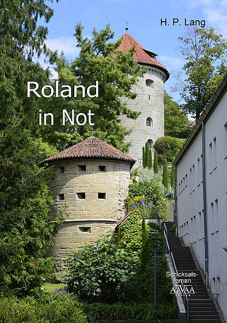 Roland in Not, H.P. Lang