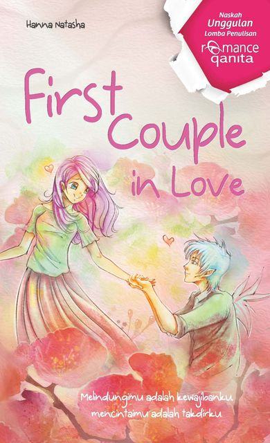First Couple In Love, Hanna Natasha Heidi