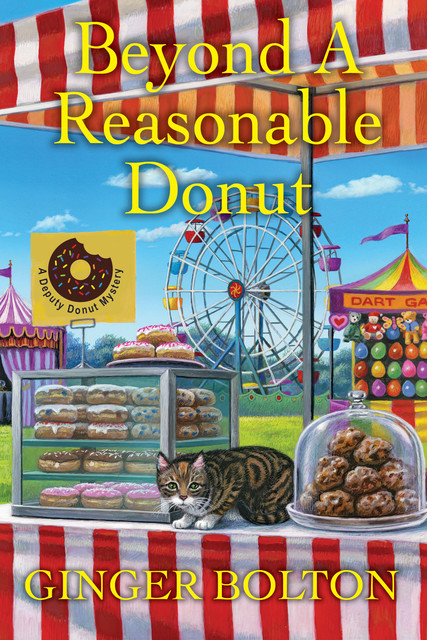 Beyond a Reasonable Donut, Ginger Bolton