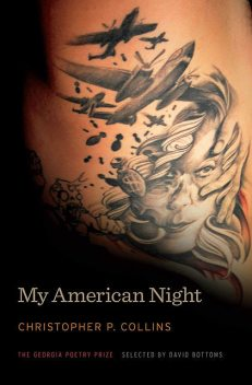 My American Night, Christopher Collins