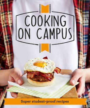 Good Housekeeping Cooking On Campus, Pavilion Books