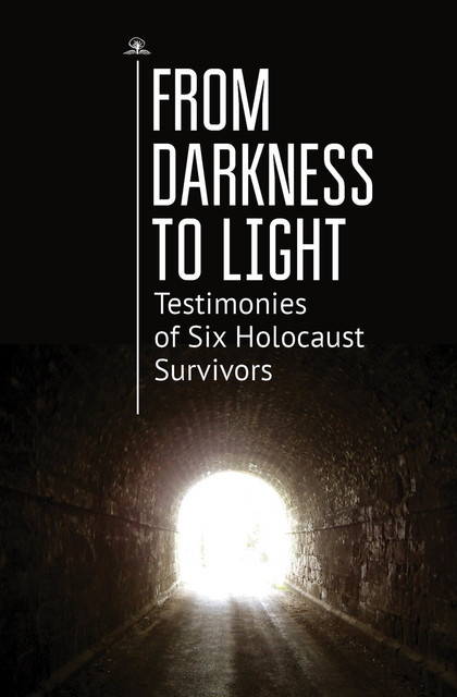 From Darkness to Light, Ronald J. Diller