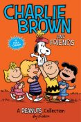 Charlie Brown and Friends, Charles Schulz