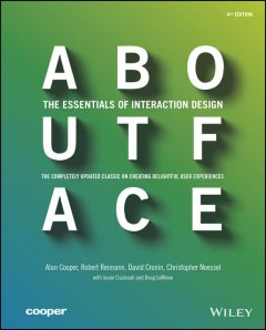 About Face, Alan Cooper
